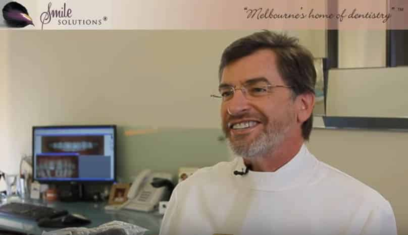porcelain veneers video
