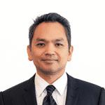 Dr Chankhrit Sathorn