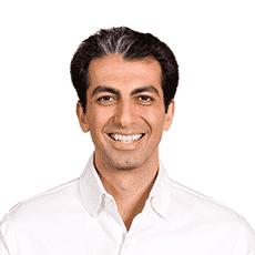 Dr Kia Pajouhesh