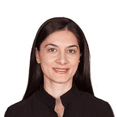Dr Patrishia Bordbar