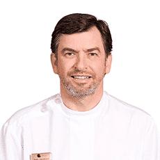 Dr Peter Henderson