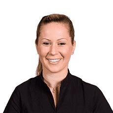 Dr Silvia Ciach