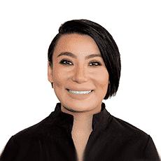 Dr Alexandra Xu