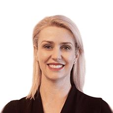 Dr Kristina Cain