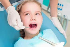 taking care of your childs dental health