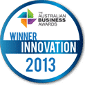 Australian Business Award