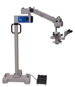 Carl Zeiss Microscope