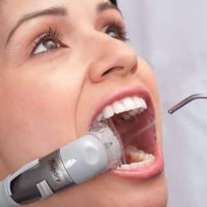 Isodry dental technology