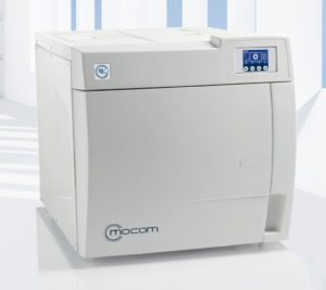 Mocom Sterilisers