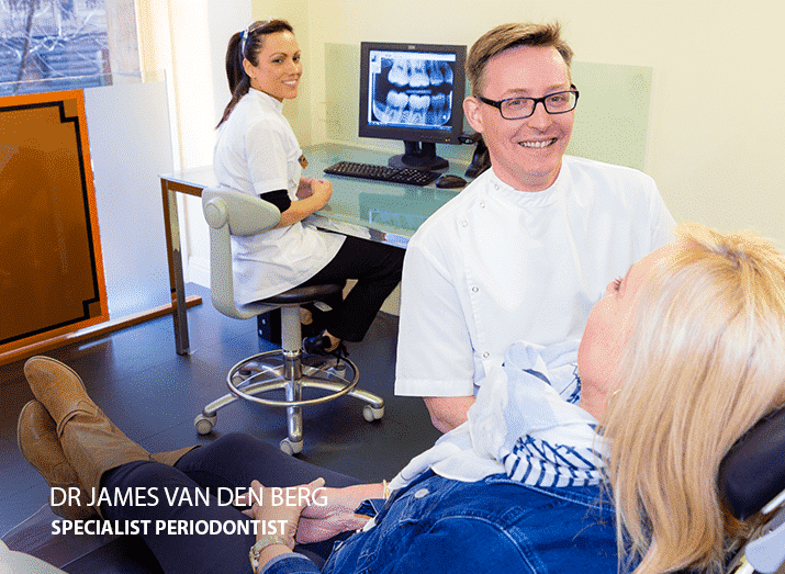 Periodontists