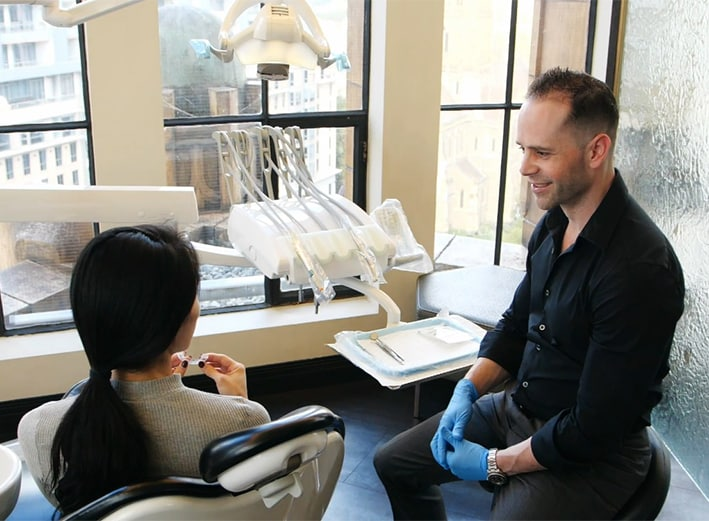 Smile Solutions Orthodontist David Austin