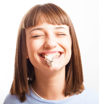 chewing sugar free gum really help prevent cavities