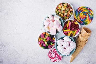 dental health week protect kids sugar bandits