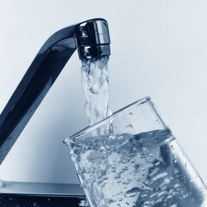 fluoridated water is it good for you