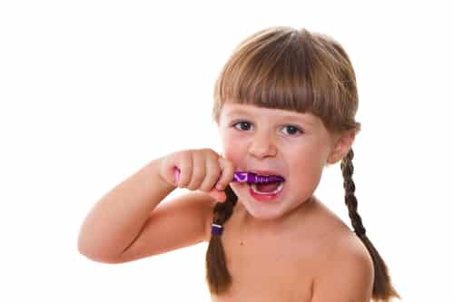 oral health care children with special needs