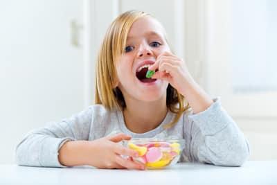 parents warned limit childrens sugar consumption halloween