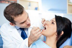 safe visit dentist pregnancy
