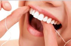 strengthen teeth