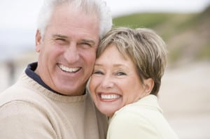 teeth aging can keep smile looking younger