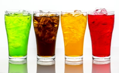 victorians soft drinks tooth decay