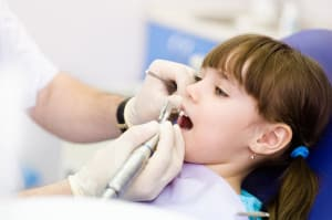when should i take my child to orthodontist