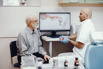 5 things know new dentures