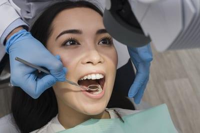benefits holistic dentistry