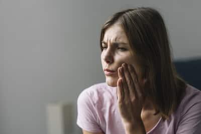 dental abscesses painful