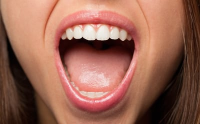 dental health and general wellbeing