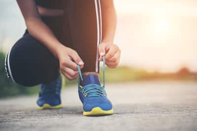 exercise can increase risk tooth decay