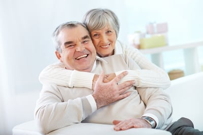 late 60s can keep teeth top condition now older