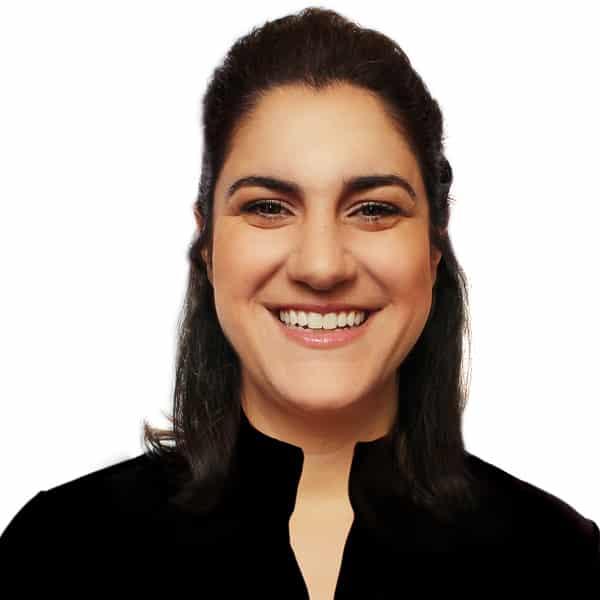 Helen Paraskeva