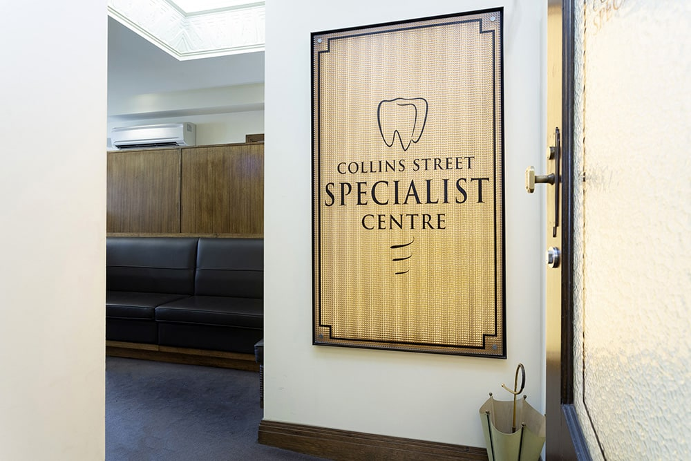 Collins Street Specialist Centre