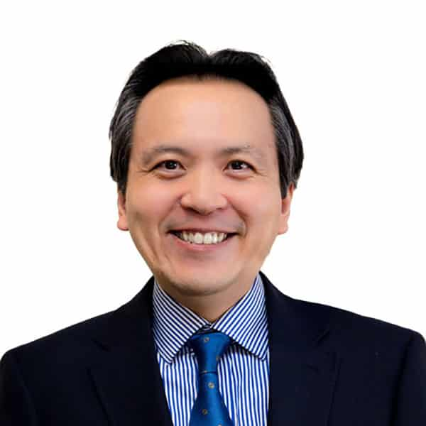Dr Constantine Ong