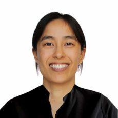 Dr Linda Nguyen