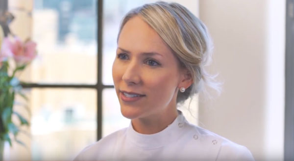 Cosmetic Dentistry at Smile Solutions – Dr Sandie Copland
