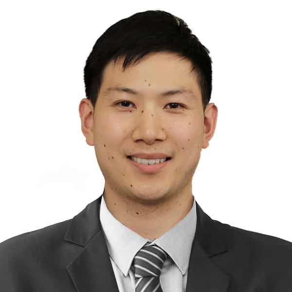 Dr. Joshua Ch'ng