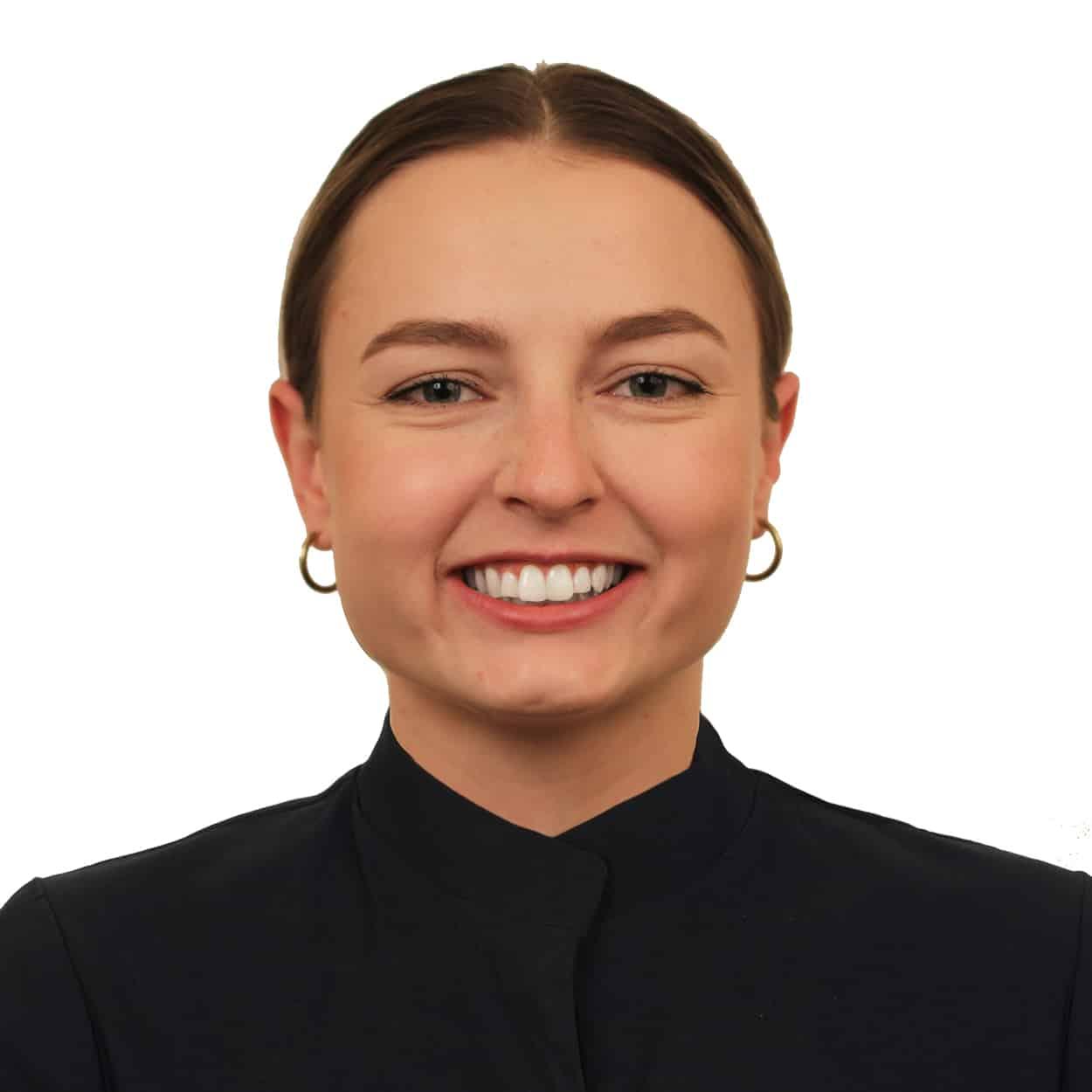 Grace Holsworth