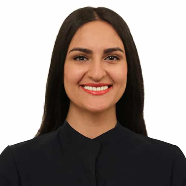 Dr Rojina Fadaei