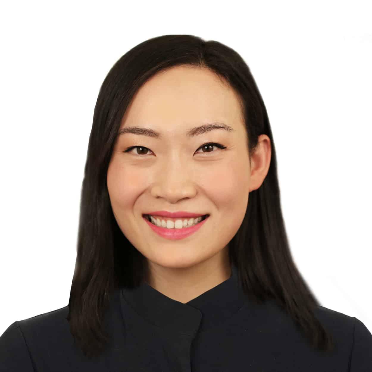 Dr Katie Xu